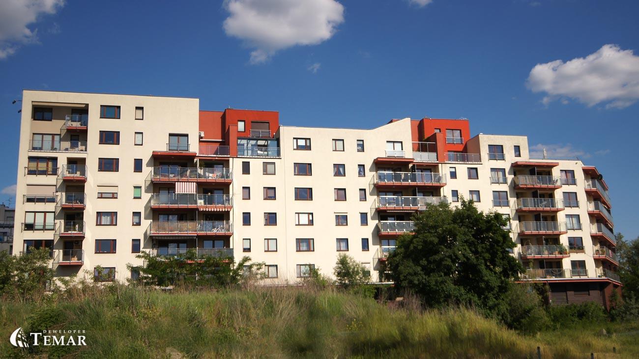 Apartamenty Panorama TEMAR Deweloper