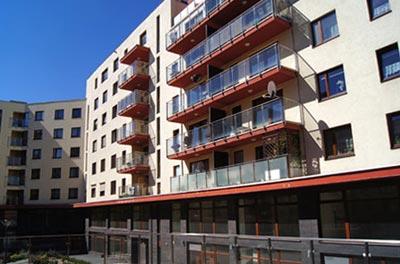 Temar Deweloper Apartamenty Panorama Wrocław Krzyki