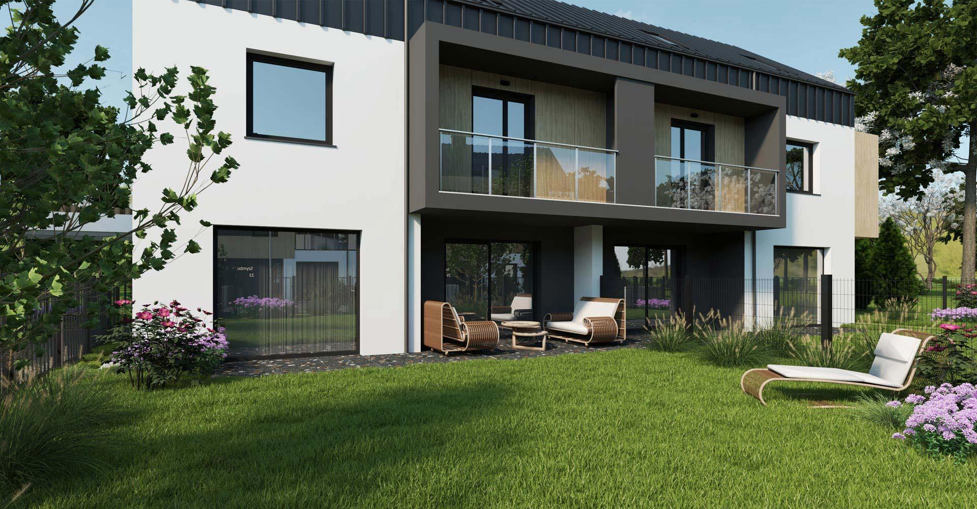 AVANTI House - Nowe mieszkania na sprzedaż Wrocław Grabiszynek