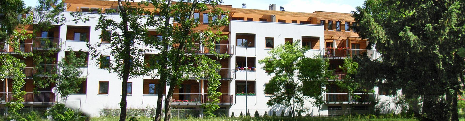 TEMAR Deweloper Apartamenty przy Parku